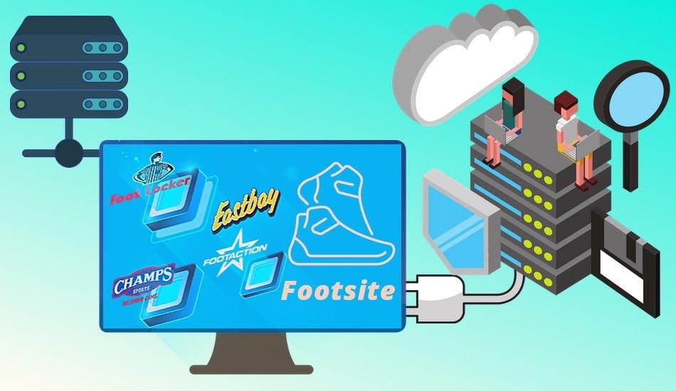 Footsite Proxies