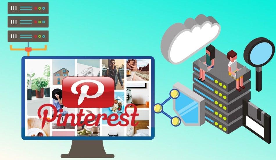 Pinterest Proxies