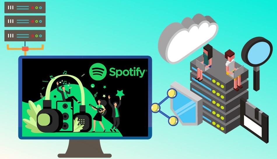 Spotify Proxy