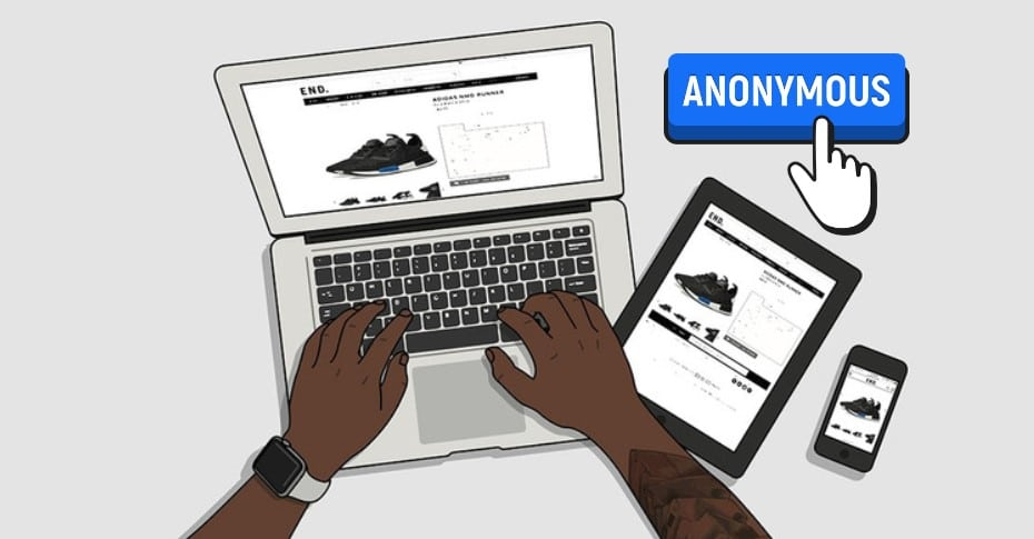 anonymous for supreme proxies