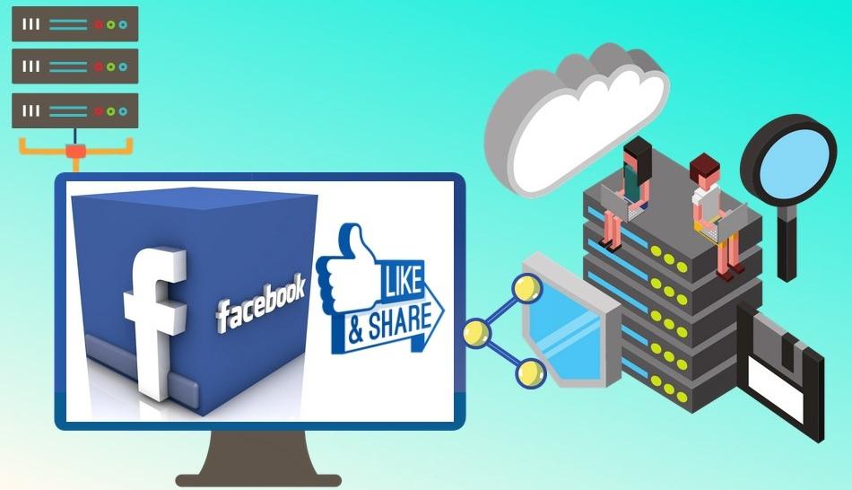 Facebook Proxies