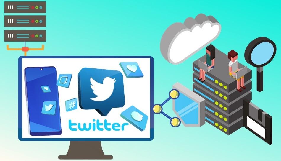 Twitter Proxies