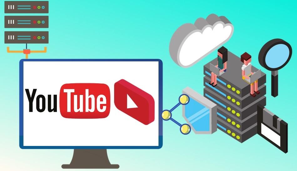 YouTube Proxies