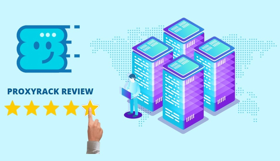 ProxyRack Review