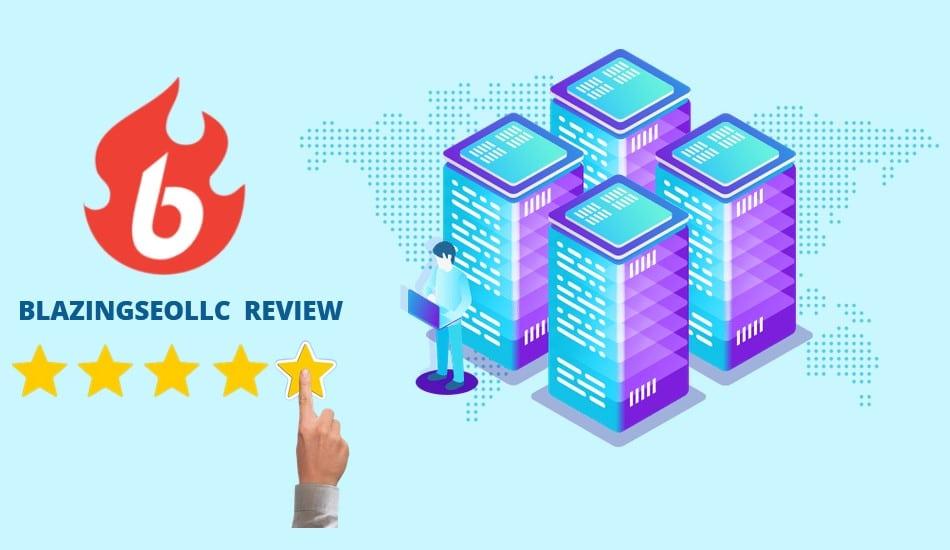 Blazingseollc Review