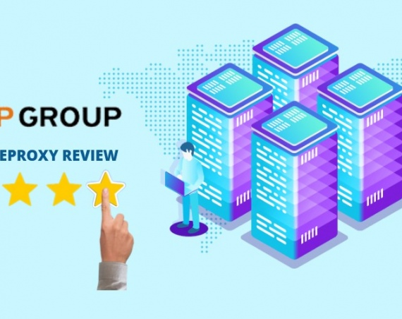 MyPrivateProxy Review
