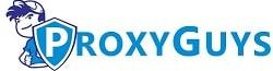 ProxyGuys Logo overview