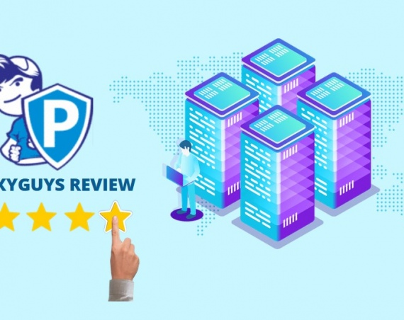 ProxyGuys Review