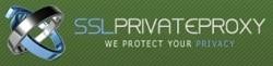 SSLPrivateProxy Logo Overview