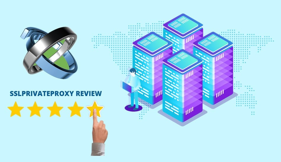 SSLPrivateProxy Review
