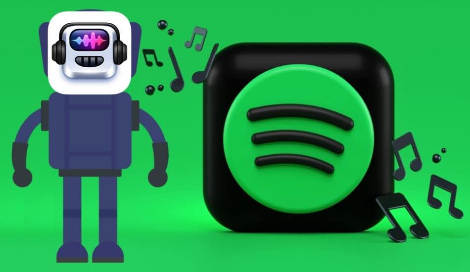 Spotify Bot