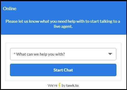 The Social Proxy Customer Support