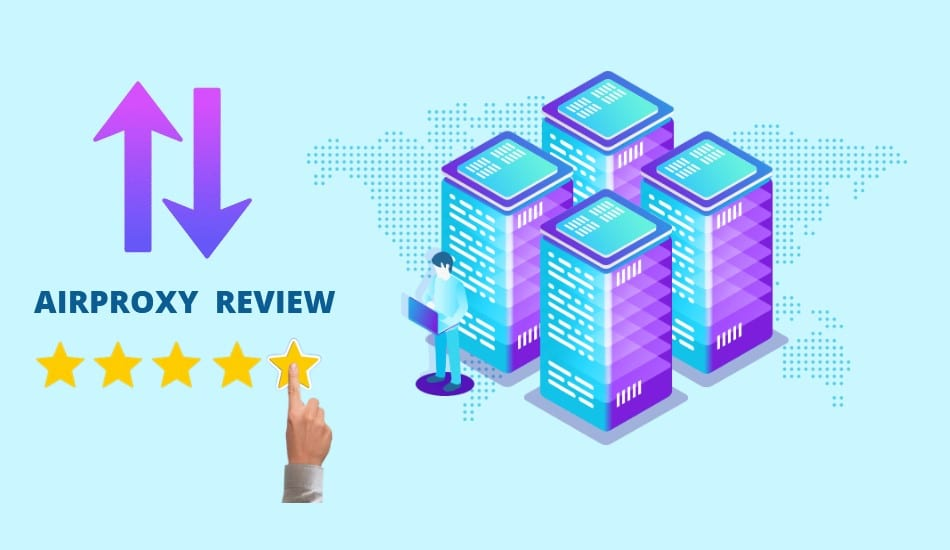 Airproxy Review
