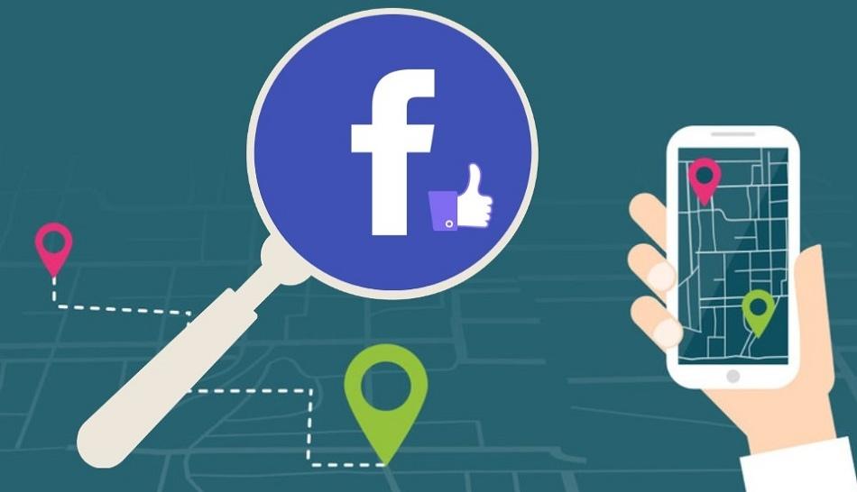 Find IP Address on Facebook