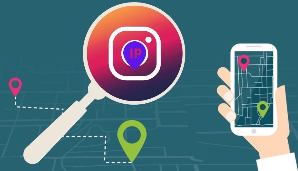 Find IP Address on Instagram
