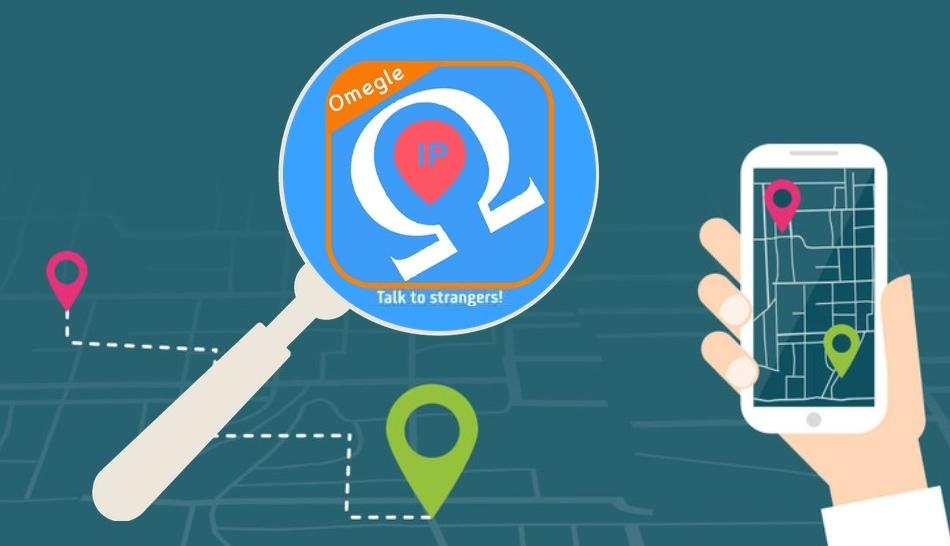 Find IP Address on Omegle