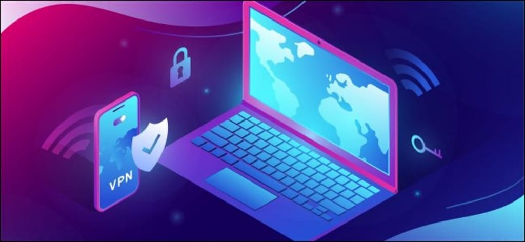 Prevent from Being Tracked with vpn