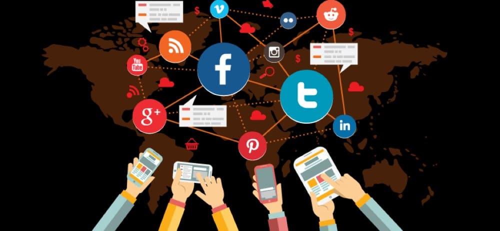 Social Media ip tracker