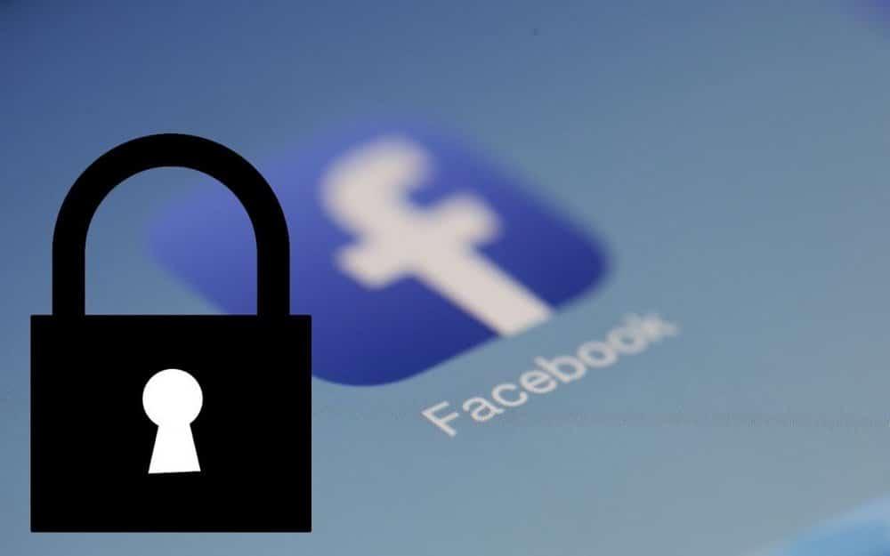 facebook protection